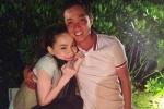 Quốc Cường và Chu Đăng Khoa, ai lãng mạn hơn khi yêu Hà Hồ?