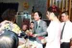 Kim Tu Long hanh phuc trong le dinh hon con gai dau long hinh anh 4