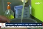 Hà Nội: Rùng mình nước ăn bẩn như nước cống