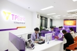 TPBank lột xác ngoạn mục sau tái cơ cấu, lọt top 300 Ngân hàng mạnh nhất Châu Á
