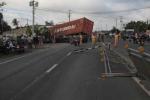 Tin mới nhất vụ tai nạn thảm khốc khiến 17 người thương vong