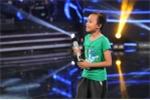 Trực tiếp liveshow 6 Vietnam Idol Kids: Hồ Văn Cường lần đầu tiên không hát dân ca
