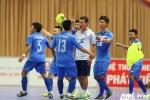 Giải Futsal VĐQG: Thái Sơn Nam vô địch trước 1 vòng đấu