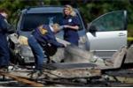 Mỹ: Học viên phi công lao máy bay xuống phố tự sát
