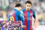 Barcelona vs Juventus: Phép màu mấy khi đến hai lần