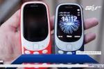 Nokia 3310 phiên bản Hội nghị G20 có giá hơn 50 triệu đồng