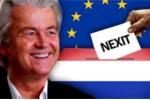 Học theo Anh, Đảng PVV chống người nhập cư ở Hà Lan cũng đòi Nexit