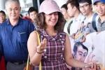 'Cô dâu 8 tuổi' tăng cân, không được chào đón nồng nhiệt khi trở lại Việt Nam