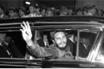 Ảnh: Cuộc đời và sự nghiệp của nhà lãnh đạo Cuba Fidel Castro