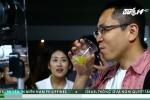Nhật Bản phát minh máy xay hoa quả 'nhảy múa' theo nhạc