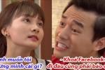 Xem phim Sống chung với Mẹ chồng tập 10 trên VTV1 21h ngày 26/4/2017