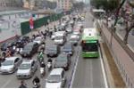 Ông Khuất Việt Hùng: 'Xe buýt nhanh không phải là món đồ trang sức trong đô thị'