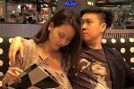 Lê Hiếu cùng người yêu kém 11 tuổi sang Thái Lan mừng sinh nhật