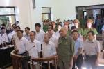 14 quan chức Đồng Tâm thừa nhận thông đồng 'ăn đất'