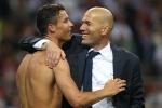 Zinedine Zidane: Từ kẻ đóng thế bất đắc dĩ đến người chinh phục vĩ đại