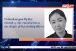 Nữ nhà báo chia sẻ về 'Đối thoại ở thôn Hoành'