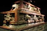 Teotihuacan - bí ẩn thành phố của những vị thần
