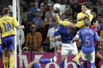20h 17/6 trực tiếp Italia vs Thụy Điển: Chờ Ibrahimovic phá hàng thủ trứ danh