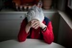 Sốc: Một nửa người Việt trên 55 tuổi bị trầm cảm