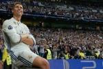 Ronaldo và cái dũng của thánh nhân
