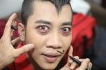 MC Hoang Rapper