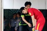 Công Phượng không đá chung kết Việt Nam vs Singapore