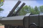 Báo Nga ca ngợi sức mạnh tên lửa Bastion-P của Việt Nam