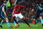 Jose Mourinho: 'Thật tuyệt vời khi được dẫn dắt Man Utd'