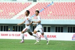 Trực tiếp chung kết U19 Việt Nam vs U18 Consadole Sapporo