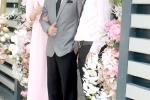 Kim Tu Long hanh phuc trong le dinh hon con gai dau long hinh anh 6