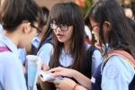 Đáp án đề thi tuyển sinh Ngữ văn vào lớp 10 ở TP.HCM năm 2017