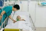 Kỳ diệu: Cứu sống bệnh nhân đã ngưng tim, ngưng thở