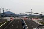 Cao tốc Hà Nội - Hải Phòng bắt đầu đưa vào sử dụng
