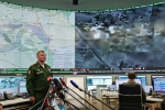 Bộ Quốc phòng Nga tung video tiêu diệt 118 mục tiêu khủng bố
