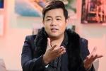Quang Lê nhiều lần bị từ chối ở show ca nhạc, phải năn nỉ xin hát vì xấu trai
