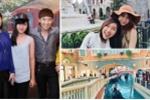 Cuộc sống 'sang chảnh' của hai em gái Trấn Thành gây ngỡ ngàng