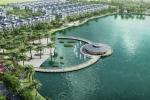 Vinhomes Riverside đưa khái niệm '3 xanh' vào giai đoạn 2 của dự án