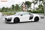 Audi R8 độ đại hạ giá chỉ còn hơn 3 tỷ đồng tại Sài Gòn