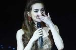 Hồ Ngọc Hà: 'Mình bất trị thì đi tới ly dị'