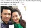 Á hậu Huyền My, vợ Bình Minh khoe iPhone 7 mới tậu