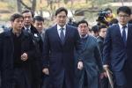 Phó Chủ tịch Samsung bị bắt trong cuộc điều tra tham nhũng