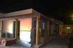 Nhà kho chứa cả 'khu phố' 1.500m2: Chủ đầu tư thừa nhận sai phạm