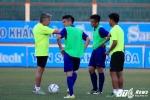 Hinh anh Trong cho dieu gi o tran U20 Viet Nam vs U20 Argentina?