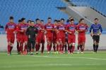 U22 Việt Nam triệu tập đội hình: Xuân Trường góp mặt cùng 9 tuyển thủ U20 Việt Nam