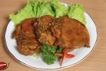 Bí quyết cho món thịt ram cực ngon
