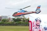 Viên phi công tử nạn và 'chuyến bay định mệnh' của người cha anh hùng