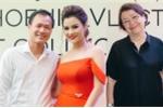 Vũ Thu Phương 'sống chung với mẹ chồng' hoàng thân Campuchia như thế nào?