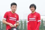 Xuân Trường: Đá 2 trận ở tuyển Việt Nam, chấn thương nặng thêm