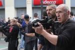 Nga triệu tập đại sứ Pháp, chỉ trích cách hành xử đối với CĐV tại Euro 2016