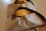 Hiểm hoạ hoá chất từ giấy gói thức ăn nhanh